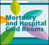 Mortuary & Cold Rooms