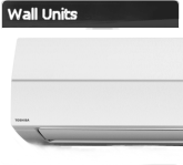 Toshiba VRF Wall Units PDF